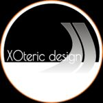 Chris Itsell ▪️ Xoteric Design